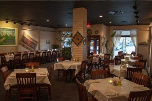 Anatolia Turkish Restaurant - Nashville