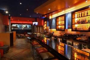 Sorriso - Bar Celona - Pasadena