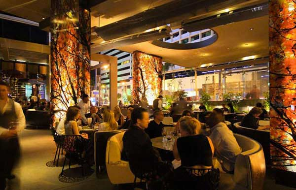 Boa Steakhouse Santa Monica Urban Dining Guide