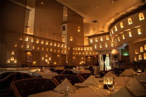 Bombay Palace - Beverly Hills