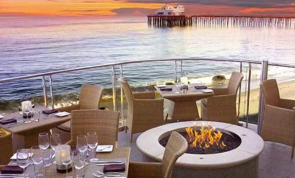 Carbon Beach Club Restaurant The