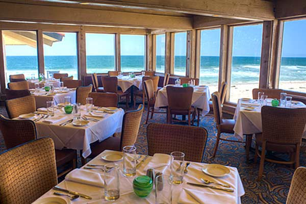 Chart House Restaurant Redondo Beach Urban Dining Guide