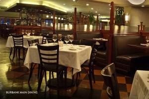Daily Grill - Burbank Marriott Hotel - Burbank