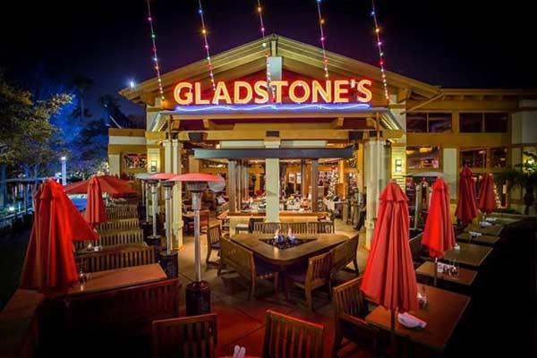 Gladstone S Long Beach