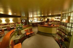 Green Street Restaurant - Pasadena