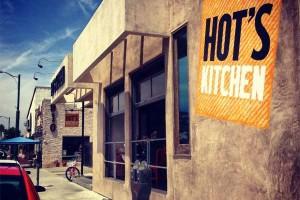 Hot's Kitchen - Hermosa Beach