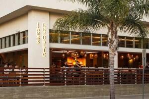 James Republic - Long Beach