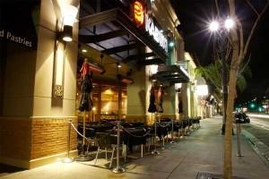 Kabuki Japanese Restaurant - Pasadena