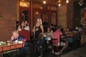 Magic Lamp Grill - Long Beach
