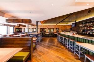 Messhall Kitchen - Los Feliz - Los Angeles
