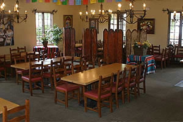 Mijares Mexican Restaurant Pasadena Urban Dining Guide