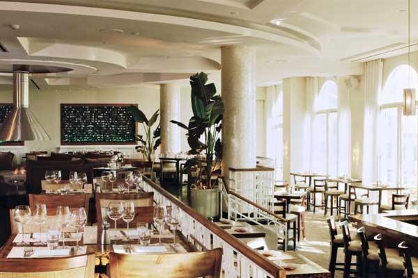 Vine At Loews Santa Monica Beach Hotel