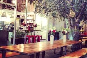 Sage - A Plant Based Bistro - Culver City