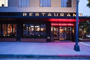 South Beverly Grill - Beverly Hills