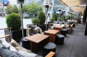 Wolfgang Puck Bar & Grill - LA Live - Los Angeles