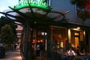 Absinthe Brasserie and Bar - San Francisco