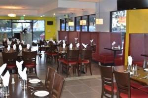 Amma's Restaurant - Newark