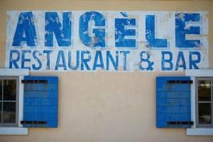Angèle Restaurant & Bar - Napa