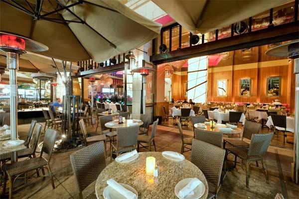 Frida Restaurant Glendale Urban Dining Guide