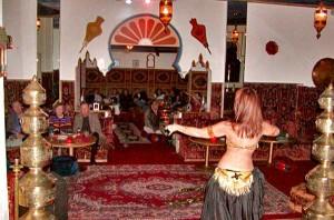 Marrakech Moroccan Restaurant - San Francisco