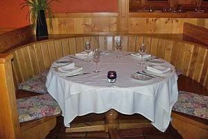 The Matterhorn Swiss Restaurant - San Francisco