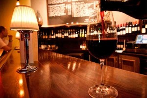 Red Room Food and Wine Bar - Encino