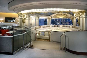 The Rotunda at Neiman Marcus - San Francisco