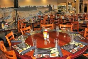 Jerusalem Grill & Bar - Campbell