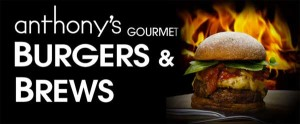 Anthony's Gourmet Burgers & Brews - Las Vegas