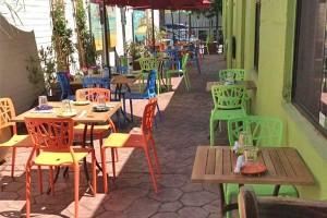 Coconuts Caribbean Restaurant & Bar - Palo Alto