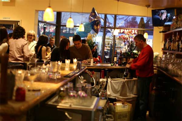 Italian Restaurants On Castro Street In Mountain View Ca Best