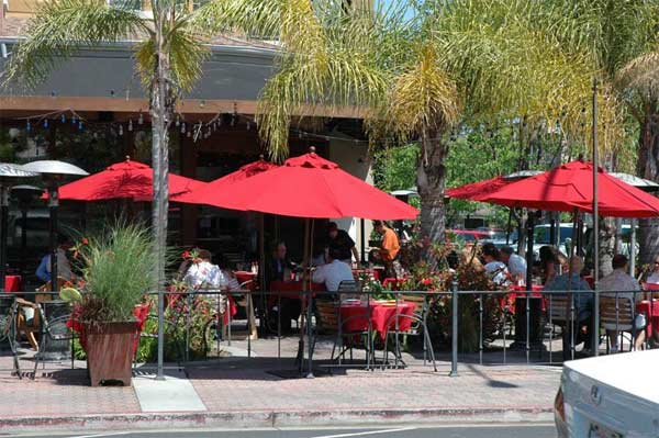 Milagros Cantina Redwood City Urban Dining Guide