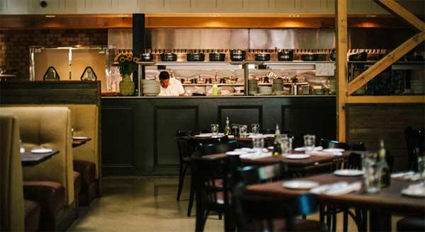 Portola Kitchen Portola Valley Urban Dining Guide