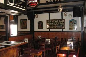 The Rose & Crown English Food & Ale House - Palo Alto