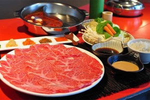 Shabuway Japanese Style Hot Pot - San Jose