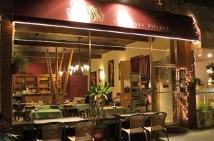 Shiok Singapore Kitchen - Menlo Park