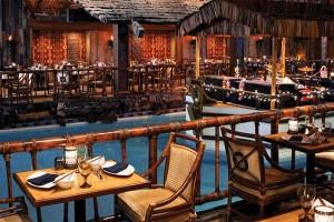 Tonga Room & Hurricane Bar - Fairmont San Francisco