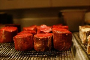 CarneVino Italian Steakhouse - Las Vegas