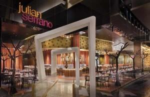 Julian Serrano - Las Vegas