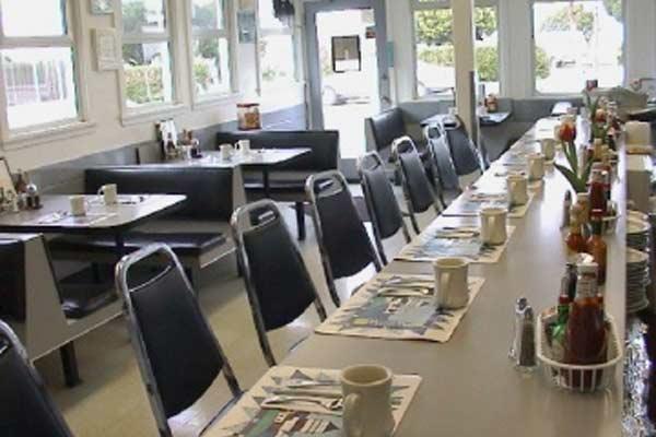 Lighthouse Cafe Sausalito Urban Dining Guide