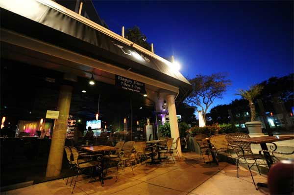 Luxe Restaurant And Bar Dana Point Urban Dining Guide