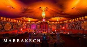 Marrakech Moroccan Restaurant - Las Vegas