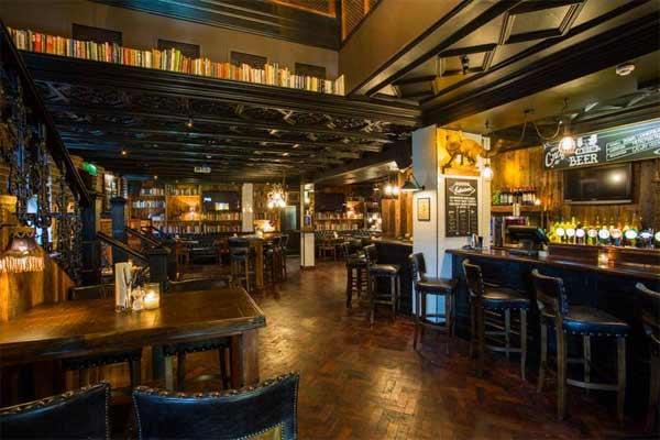 Ri Ra Irish Pub – Las Vegas  Urban Dining Guide
