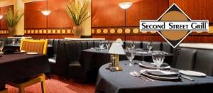 Second Street Grill - Las Vegas