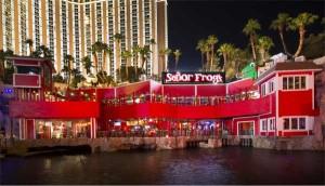 Senor Frog's - Las Vegas