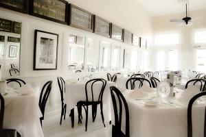 Tujaque's Restaurant - New Orleans