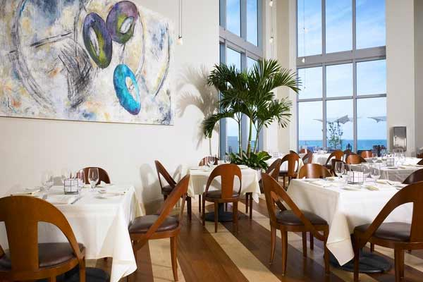 Caracol Restaurant Sunny Isles Beach Urban Dining Guide