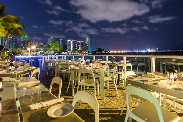 Crazy About You Miami Urban Dining Guide