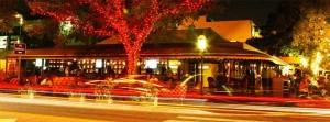 Greenstreet Cafe - Coconut Grove