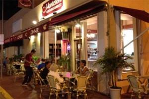 Montefiore Cafe & Restaurant - Miami Beach